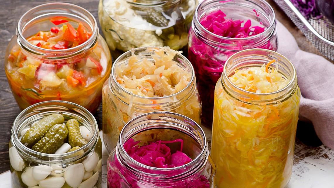 Fillérekből, télen is készíthetsz magadnak házi savanyúságot: ilyen egyszerű