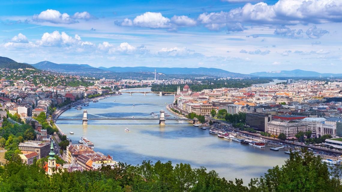 A Duna kiszámíthatatlan: minden területen veszélyt jelent
