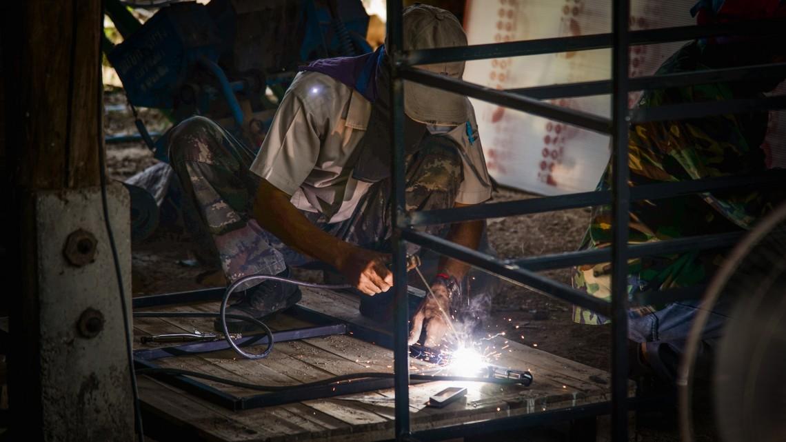 Kiderült, mely területeken dönt rekordokat a munkaerőhiány
