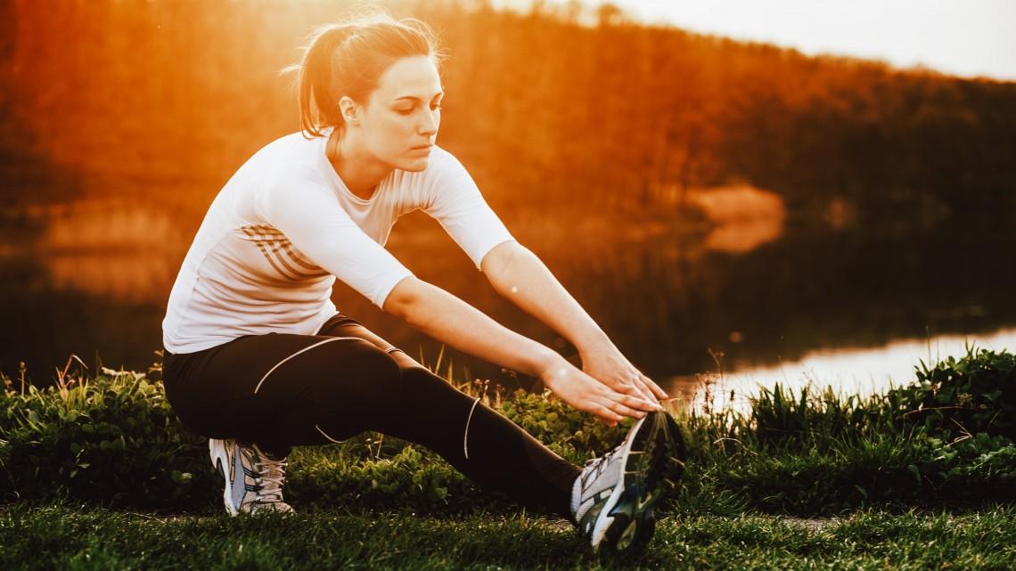 Lelkesek, de sokszor túlfeszítik a húrt az amatőr futók