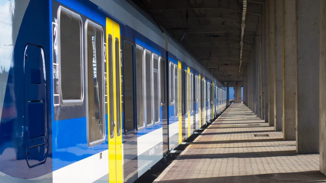 Vonattal utazol a hosszú hétvégén? Figyelj, nem mindenhol lesz mentesítő járat!