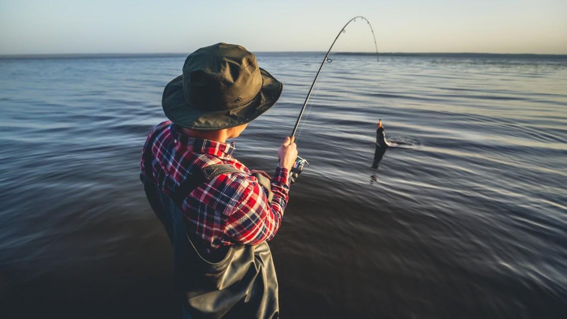 Elárulta az ifjú horgász, hogyan akadt a horgára a rekordméretű ponty