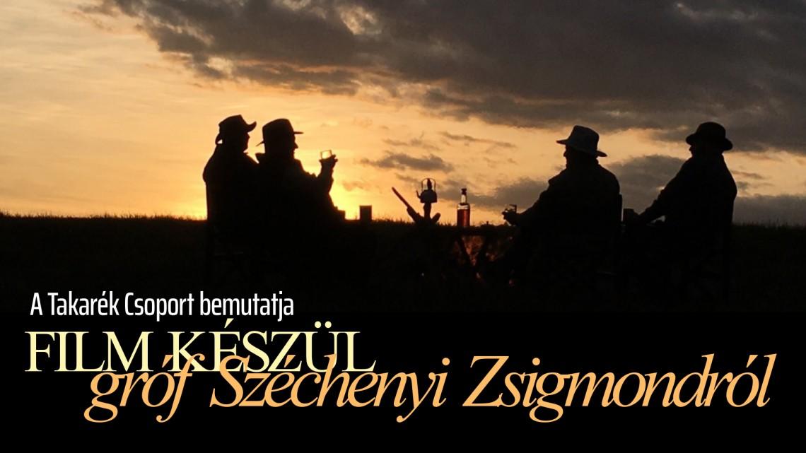 Magyar vadászlegendáról készül mozifilm: izgalmas szafari vár a nézőkre