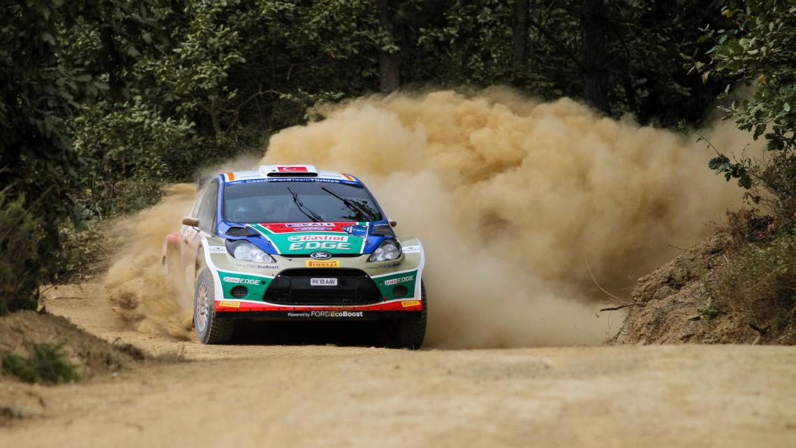 Nyíregyháza rendezheti jövőre a rally Európa-bajnokságot