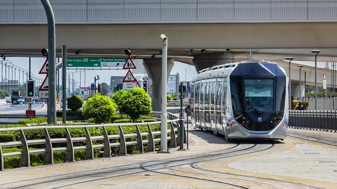 2021-től ilyen villamos közlekedik majd Szeged és Hódmezővásárhely között