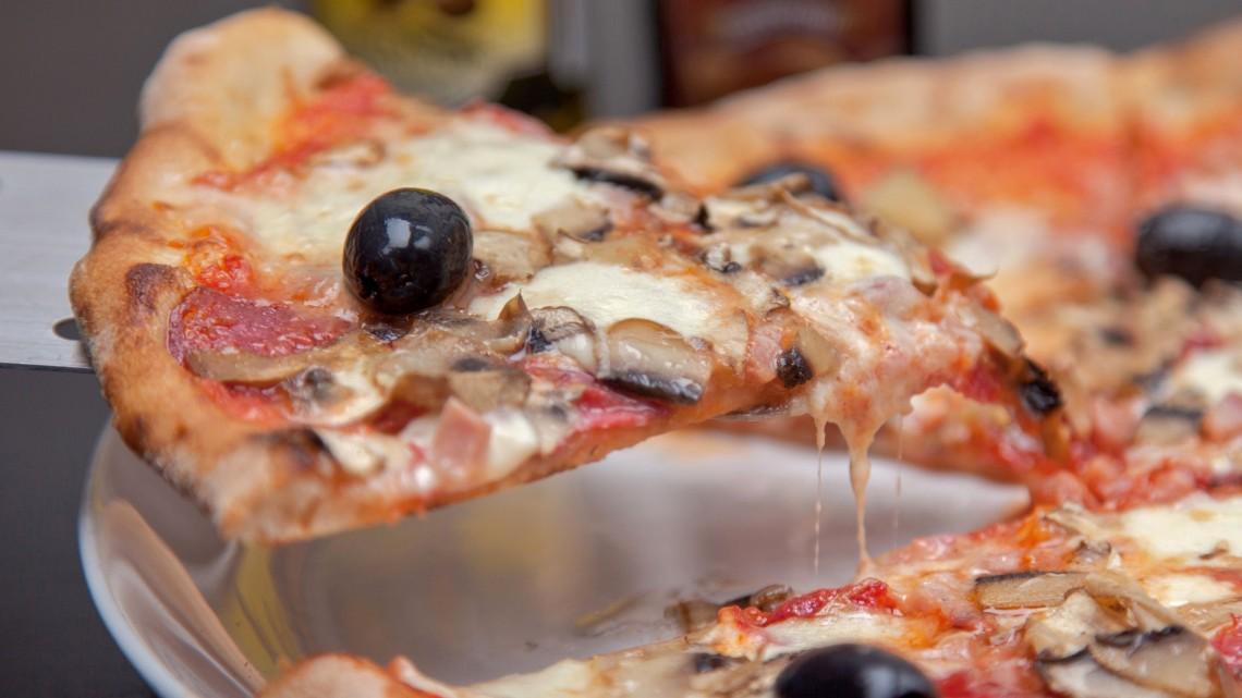 Örülhetnek a pizzarajongók: újabb multi hódítja meg Magyarország nagyvárosait