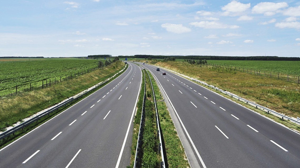 Ilyen autóút még nem épült itthon: vajon bejön a dán recept a magyaroknak?