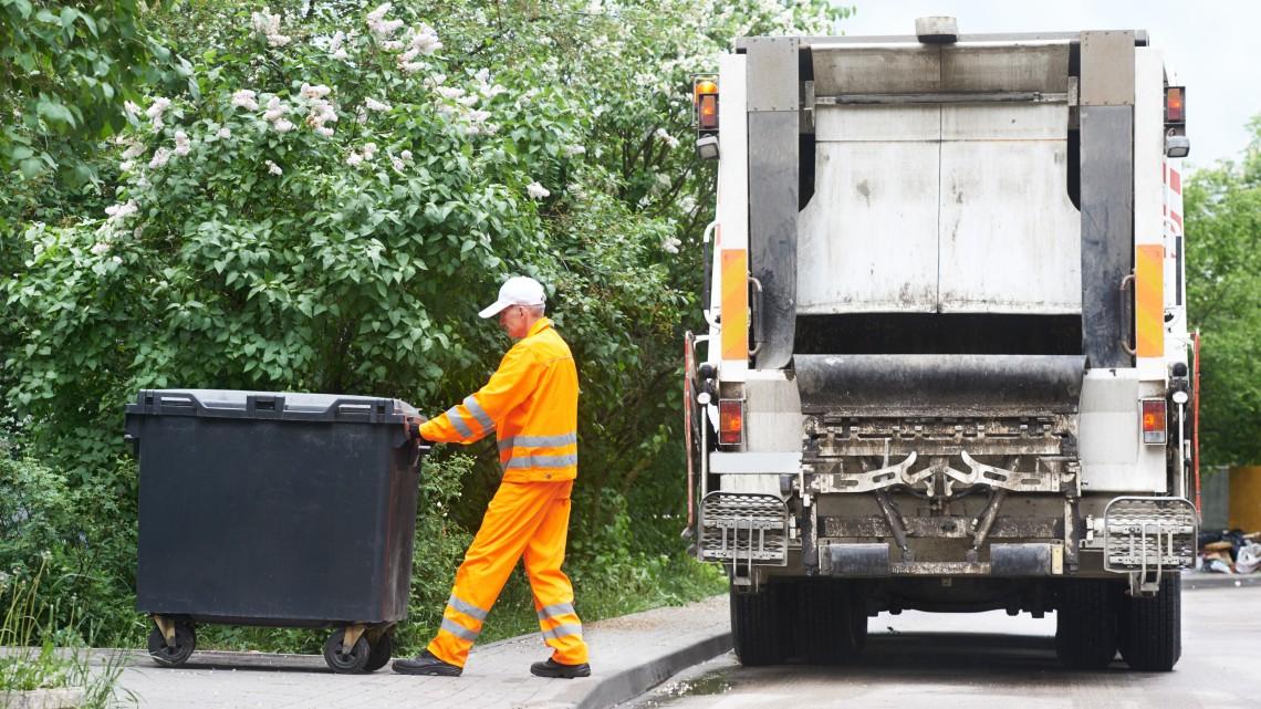 Szemétkrízis: újabb megyében maradt az út szélén a hulladék