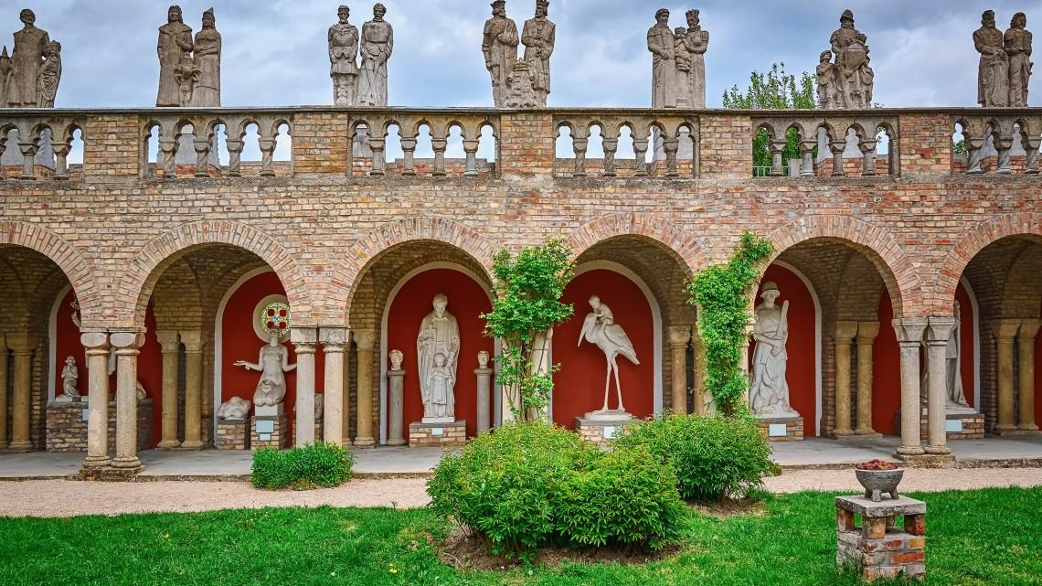 Több mint egymilliárd forintból épült szabadidőpark Székesfehérváron