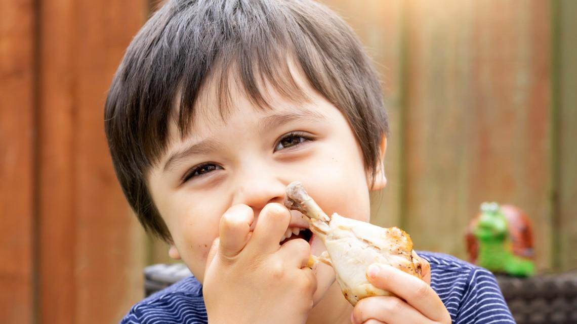 Ciki: 10 magyar étteremből jó, ha 1-ben van frankó gyerekmenü