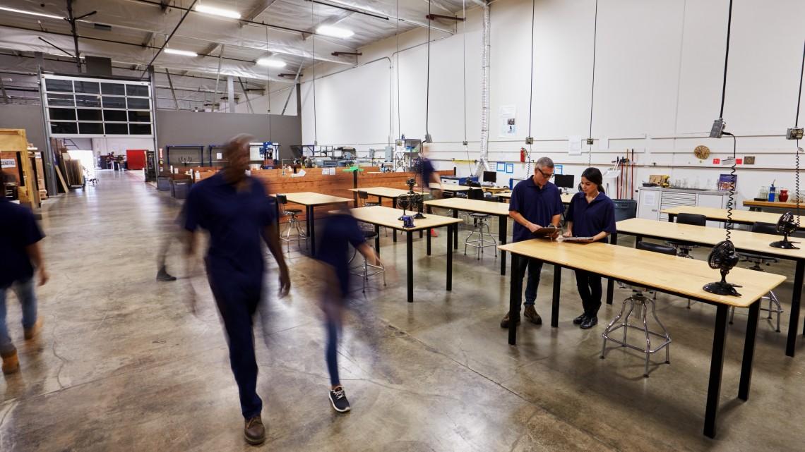 Egymás után nyílnak a gyárak Észak-Magyarországon: tovább csökkenhet a munkanélküliség