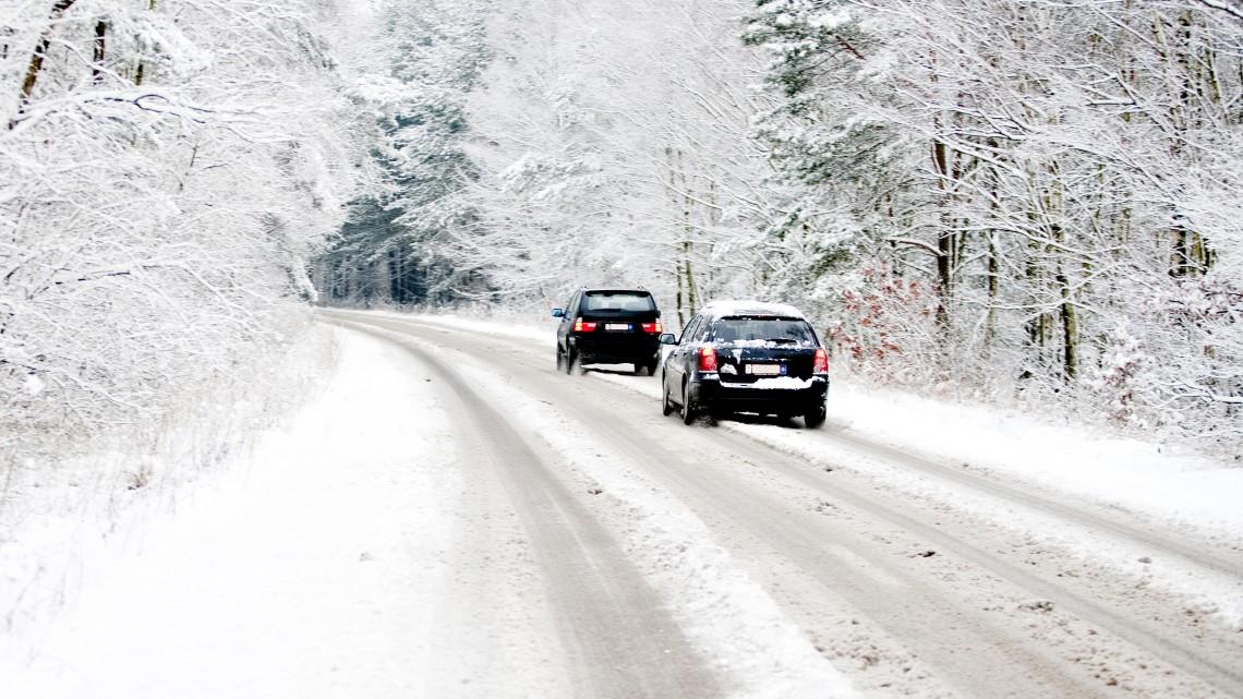 Nem lehet tovább halogatni: az autó téli felkészítése 10 egyszerű lépésben