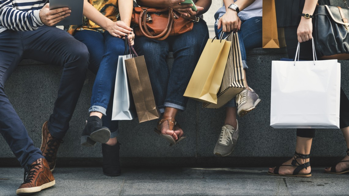 Figyelem! Varázsport osztogatnak több Balaton parti bevásárlóközpontnál