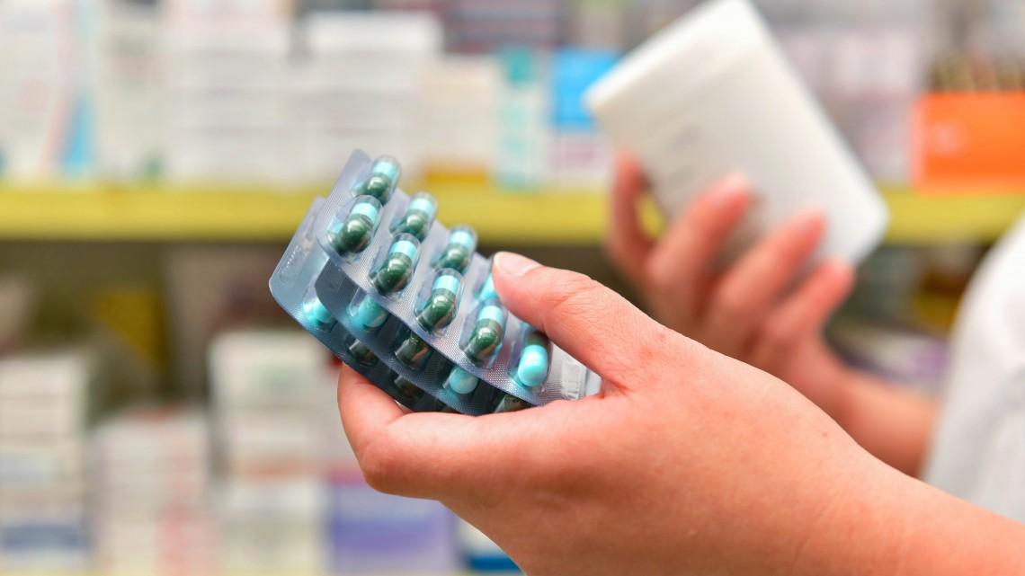 Gyógyszer is lehet halálos: jobb, ha az orvosra hallgatunk