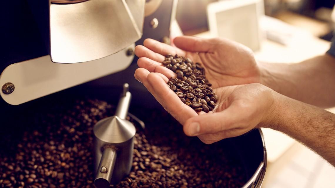 Luxus lehet a kávé: folyamatosan drágul a világpiaci ára