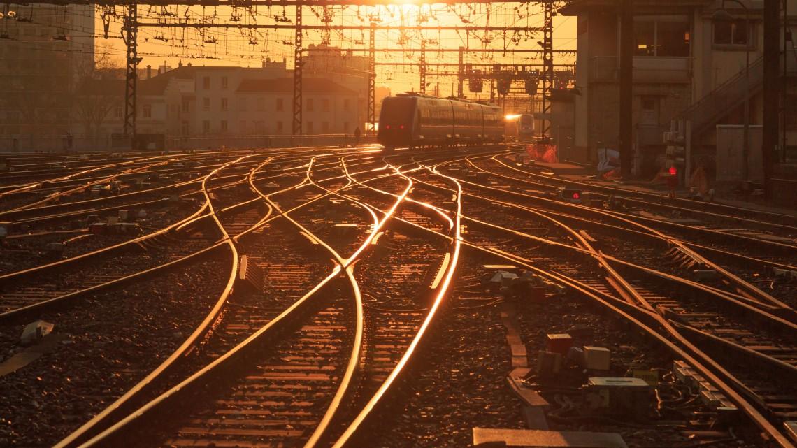 Durván drágul jövőre a vasúti szállítás