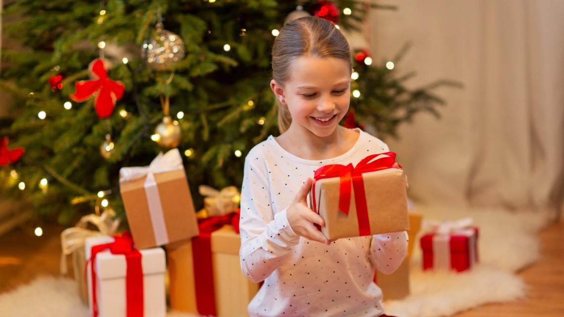 Mutatjuk, mennyi pénzt költenek a magyarok karácsonykor gyerekjátékokra