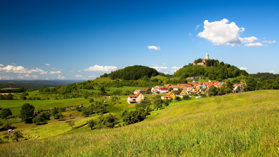 Változó vidék: ezek a települések tűntek el és születtek az elmúlt 30 évben