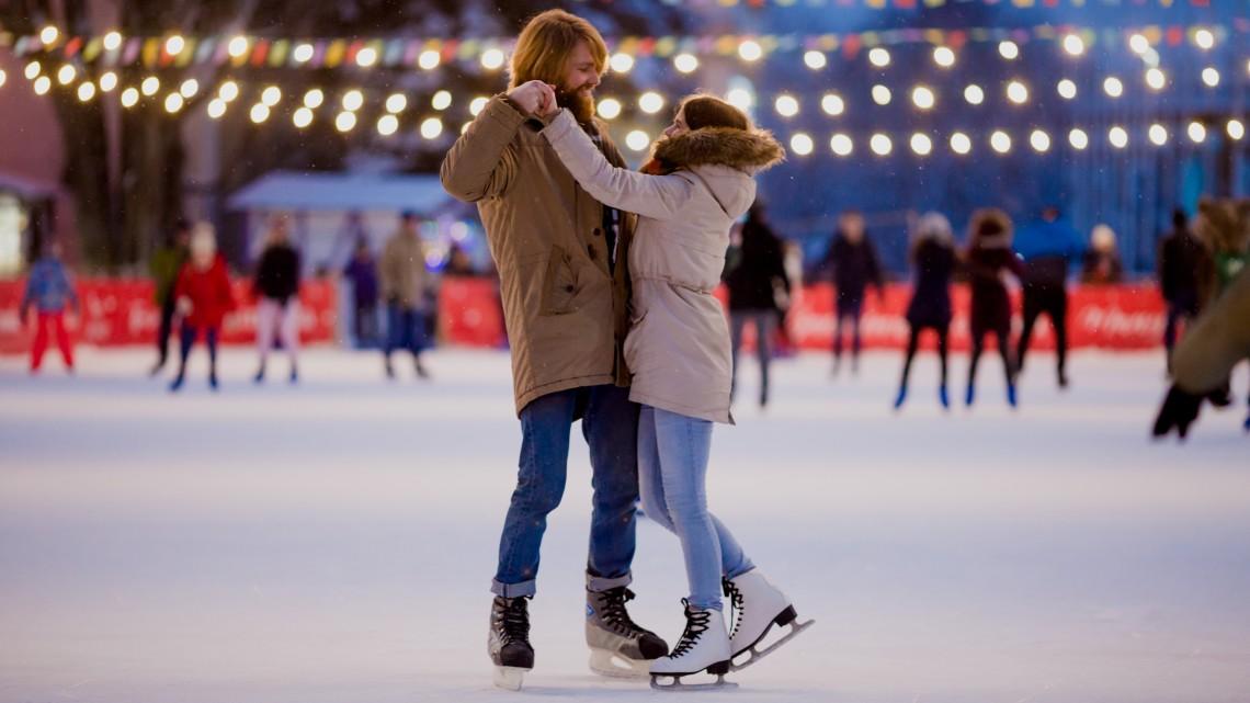 Top 10 vidéki jégpálya: ezek a legjobbak Egertől Zalaegerszegig