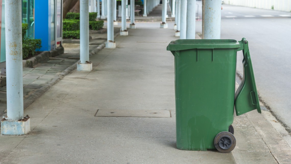 Szemétkáosz ide, munkaerőhiány oda: fejlesztésekkel mentik a magyar hulladékgazdálkodást