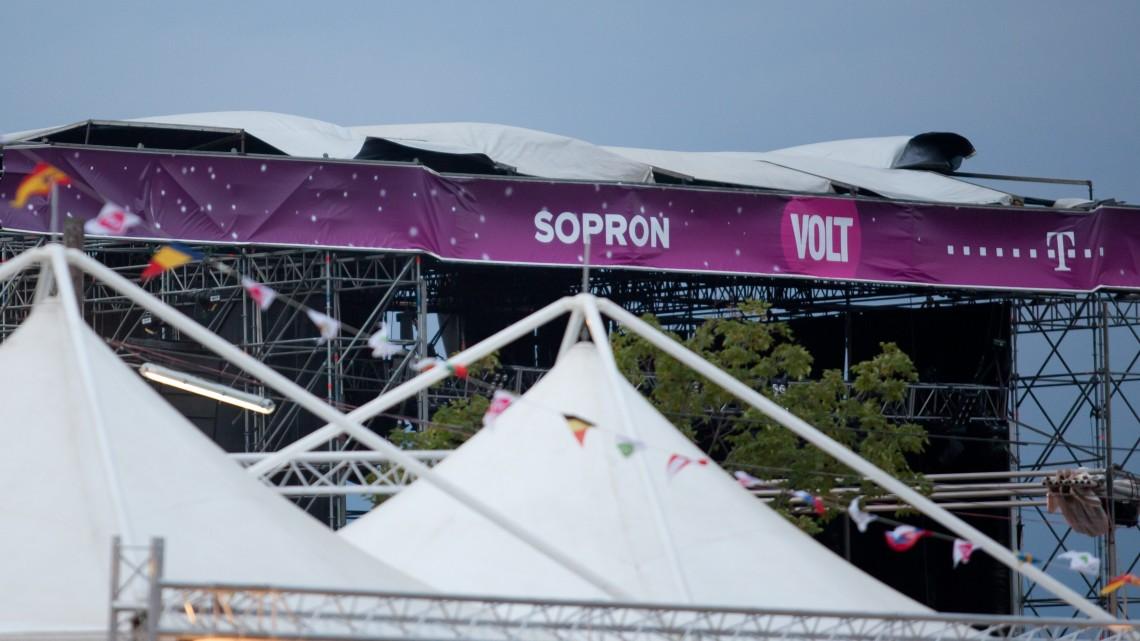 Itt vannak az első VOLT Fesztivál fellépők!