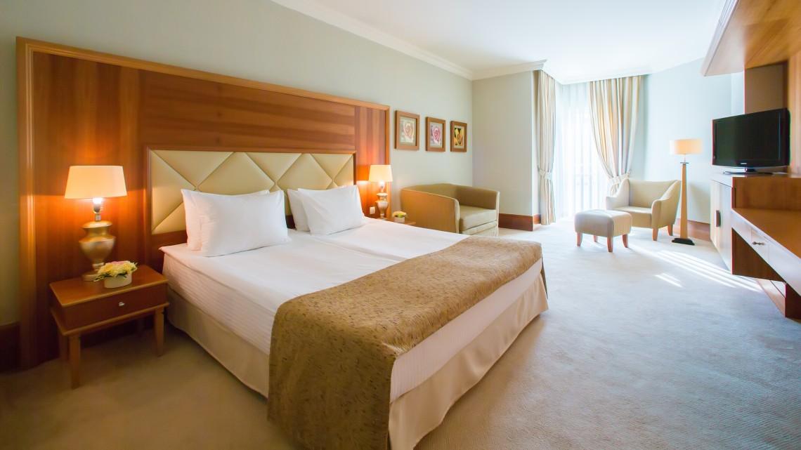 Turizmus újratöltve: megvan a megoldás a szállodaipar fehérítésére
