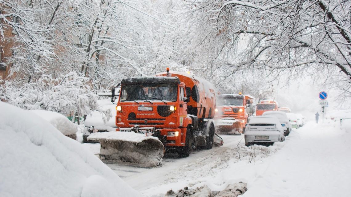 Kiadták a vészjelzést: brutális mennyiségű hó zúdul le Magyarországra