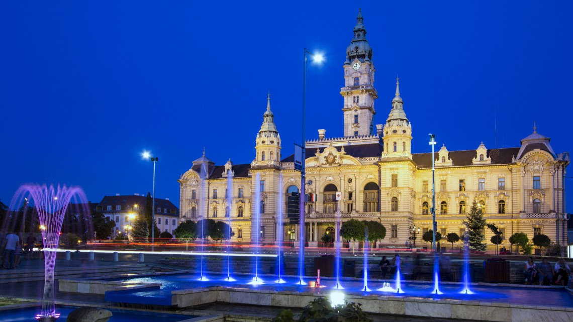 Magasra teszi a mércét Győr: ezekkel az elképesztő programokkal készülnek a karácsonyra