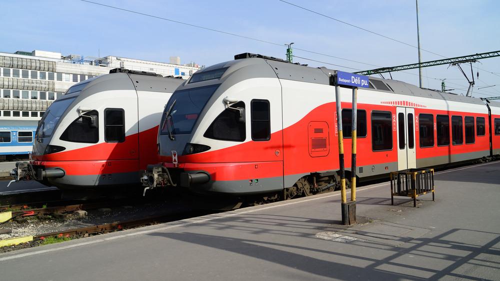 Megdöbbentő, mennyien bliccelnek a magyar vonatokon