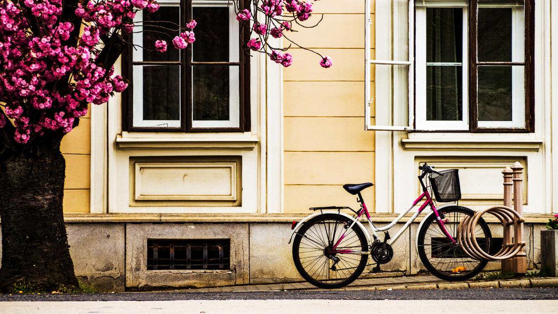 Rengeteg kerékpárút fog épülni Magyarországon