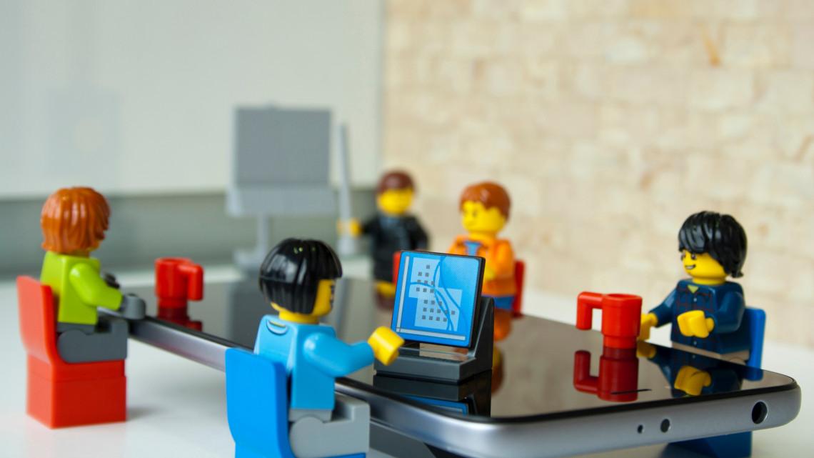 Ilyen még nem volt a régióban: Nyíregyházán nyitott sulit a Lego