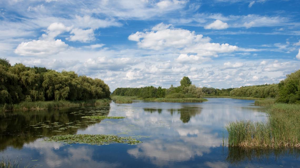 Gigantikus ökoturisztikai fejlesztés kezdődik a Kis-Balatonnál