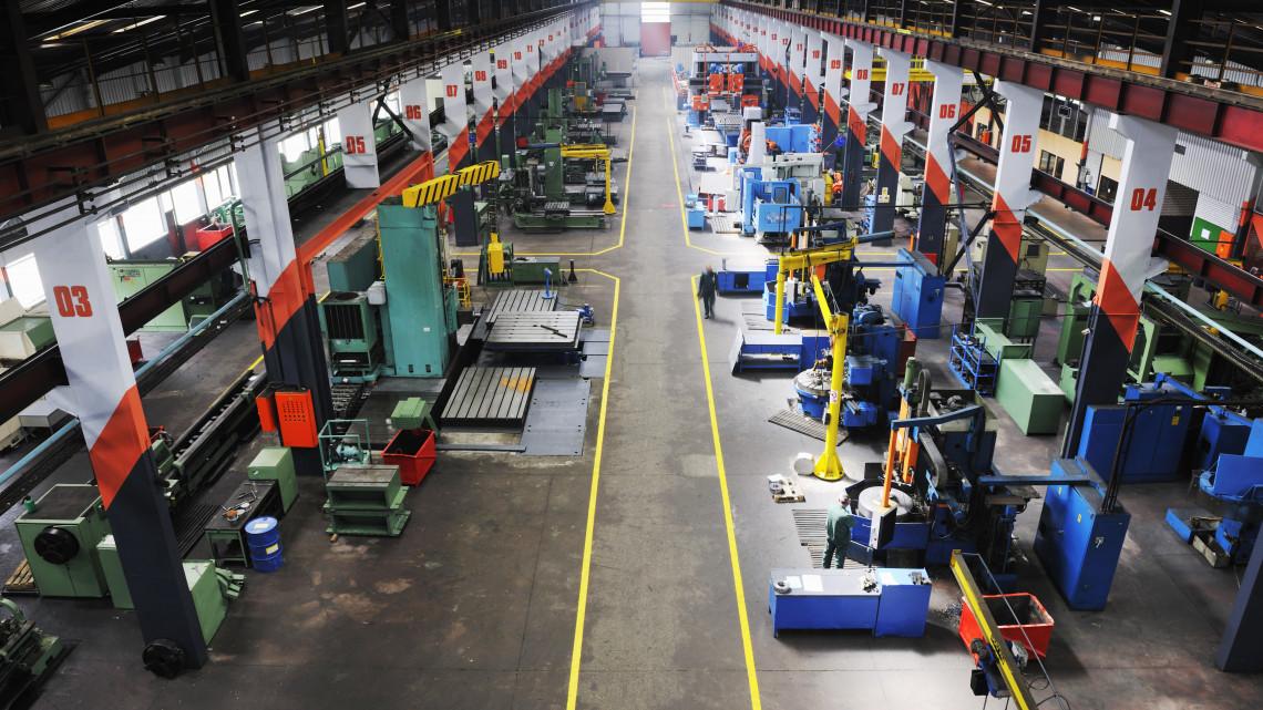 Újabb nagyvállalat érkezik hazánkba: több száz munkahely születik!