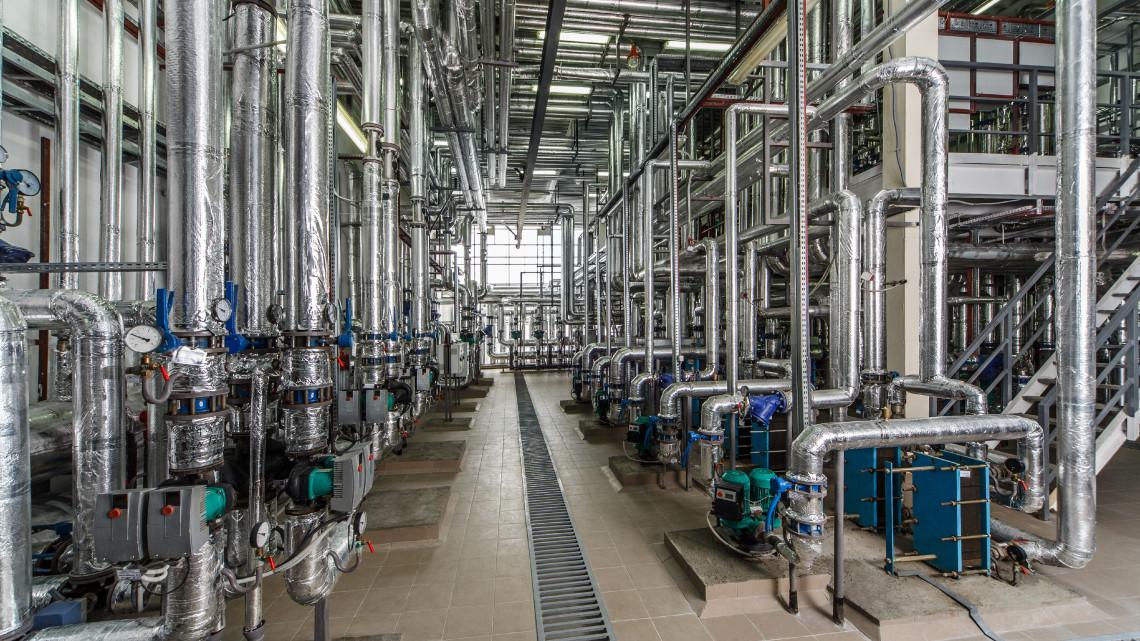 Új gyár épül Borsodban: 50 munkavállalónak adnak majd munkát Szikszón