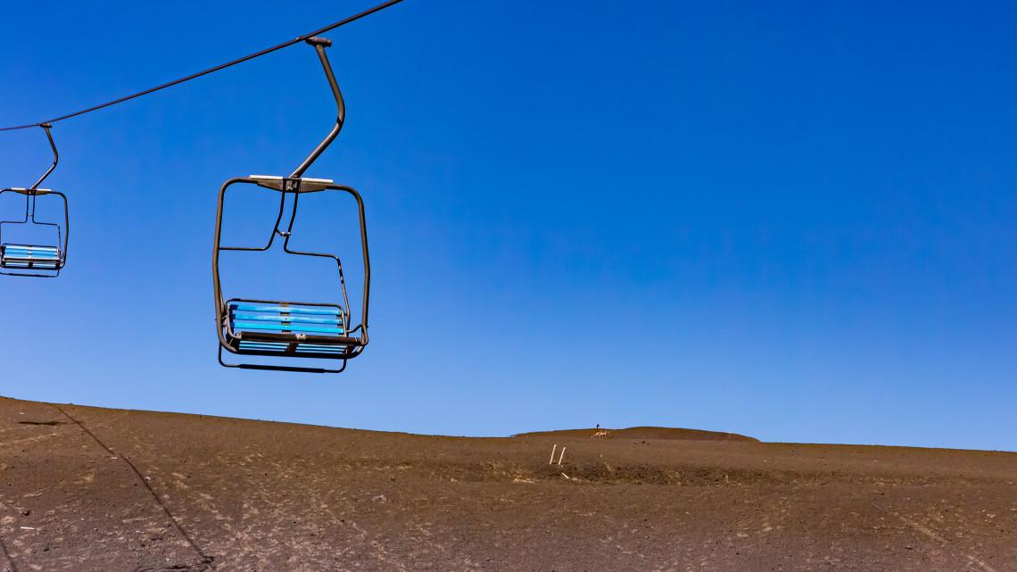Ilyen nincs: sípálya épül lenn az Alföld tengersík vidékin