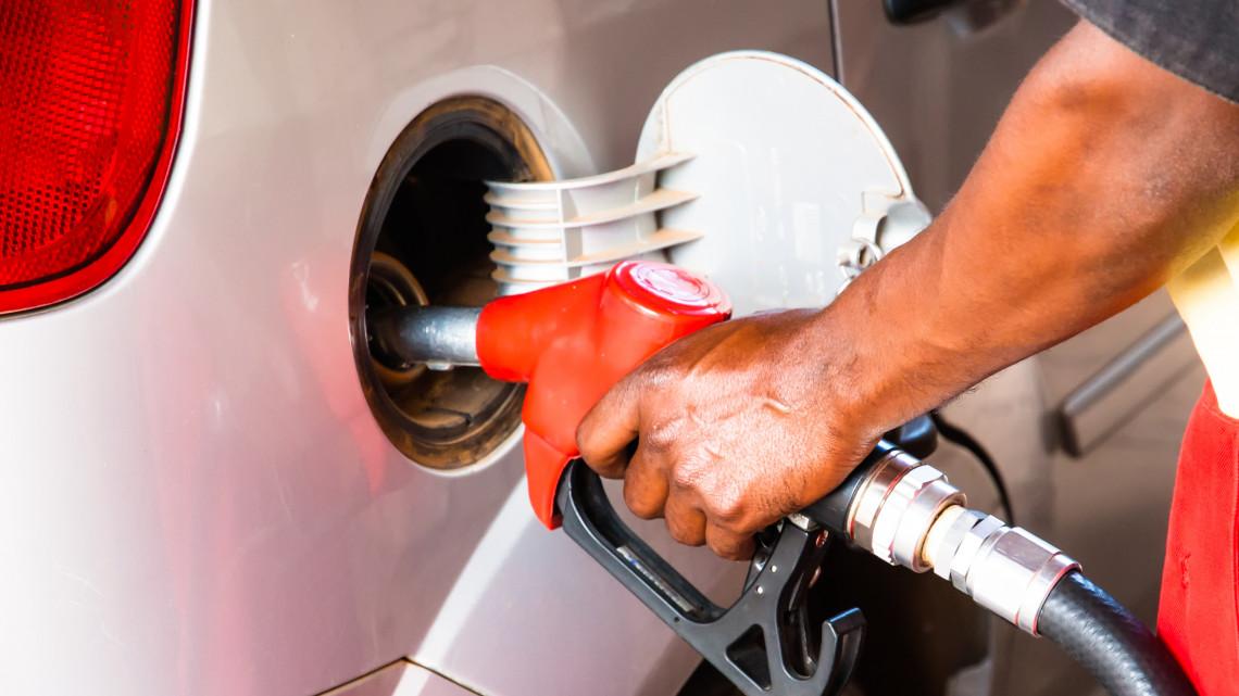 Brutális mértékben fogyott az üzemanyag idén