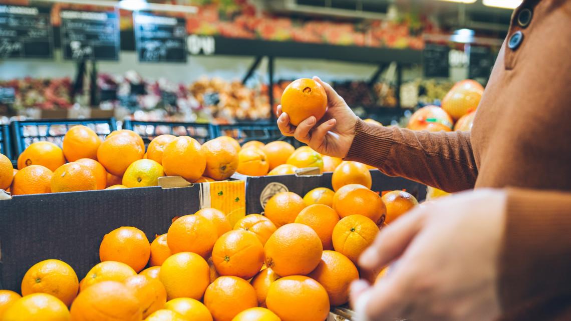 Honnan érkeznek a gyümölcsök télen a boltokba? Itt a válasz!