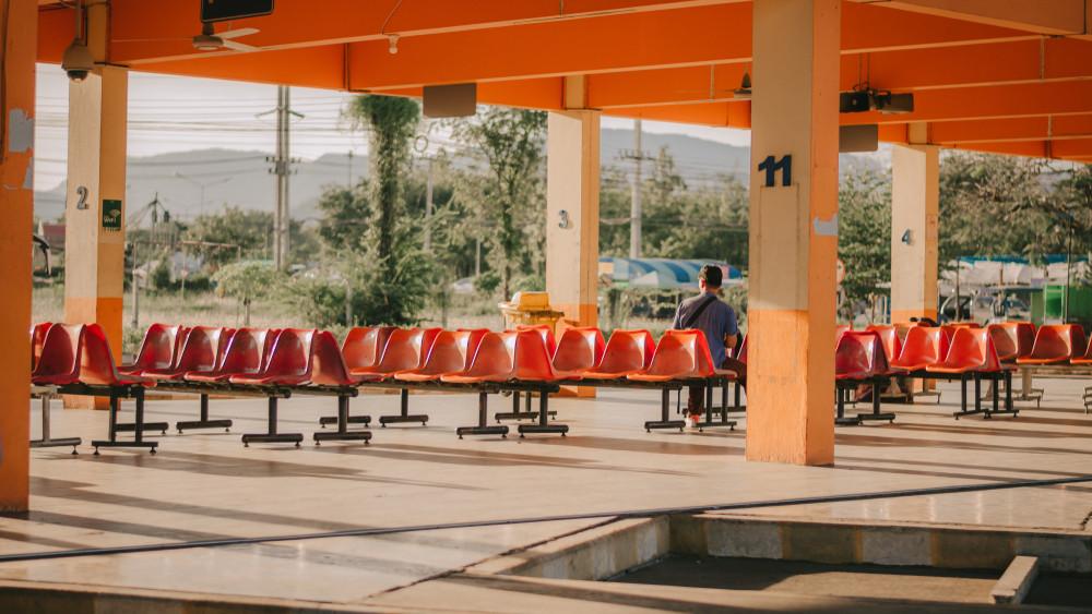 Új autóbusz-főpályaudvart kap az észak-baranyai kisváros