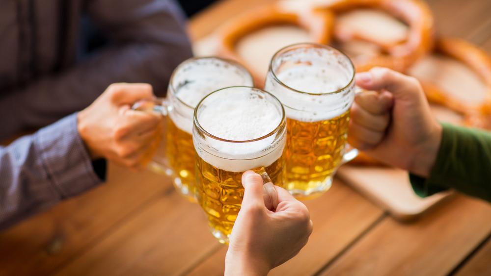 Ki nem találod, hány hektoliter sör fogy egy évben Magyarországon - Mutatjuk!