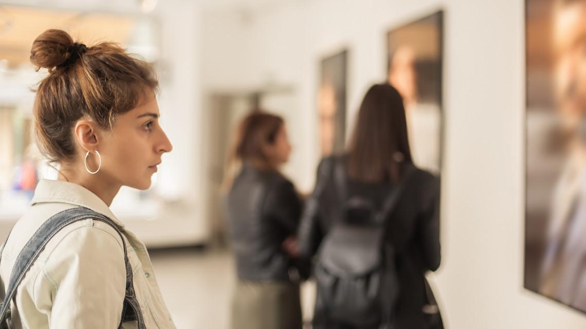 Izgalmas tárlatok Szentendrén: megújult a Kmetty Múzeum