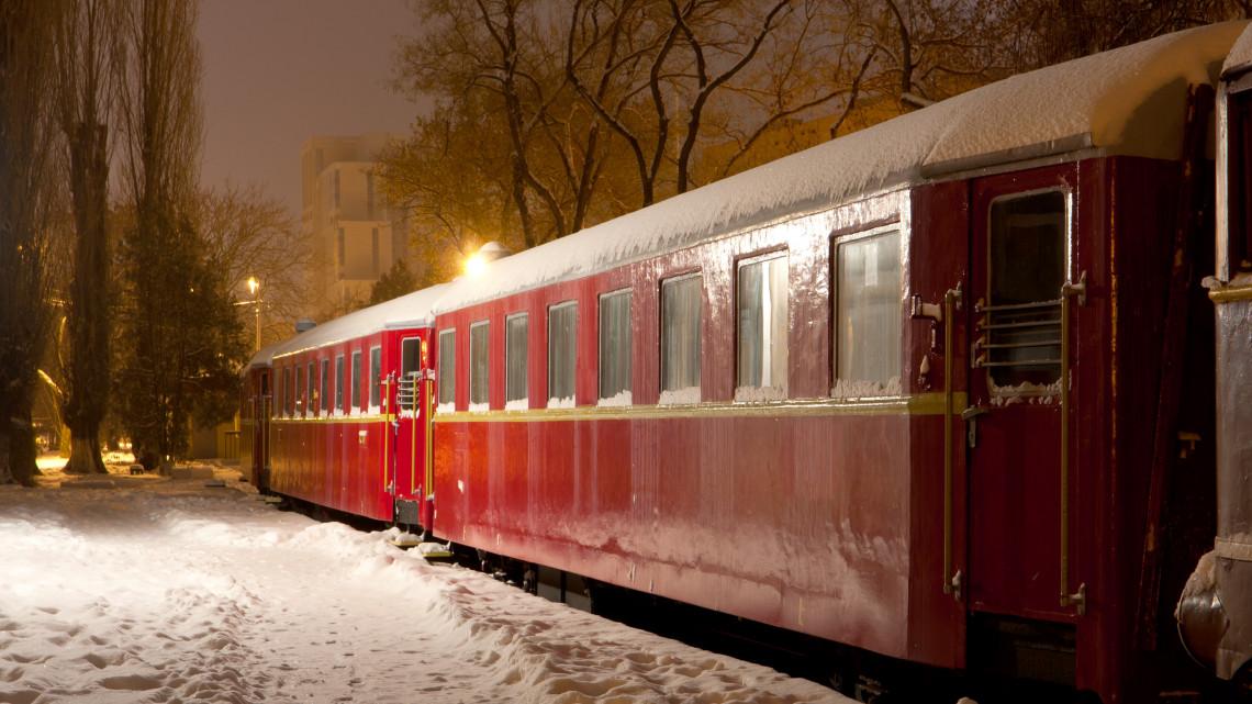 Kiderült melyik Magyarország legrendezettebb vasútállomása!