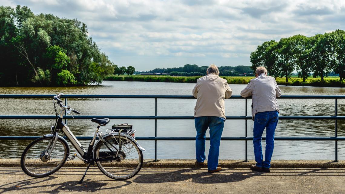 Szabad az út: két új híd épül a magyar-szlovák határon