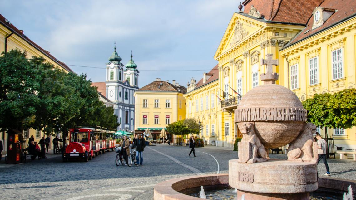 Ez a megye emelkedett ki gazdaságilag Magyarországon