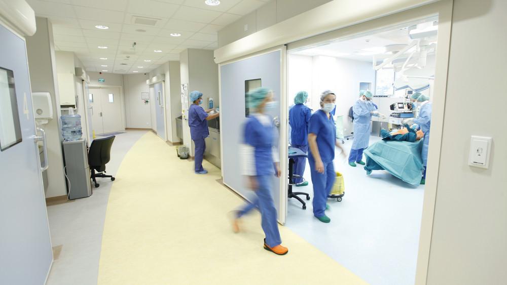 Kiderült: megháromszorozható az egynapos sebészet hazánkban