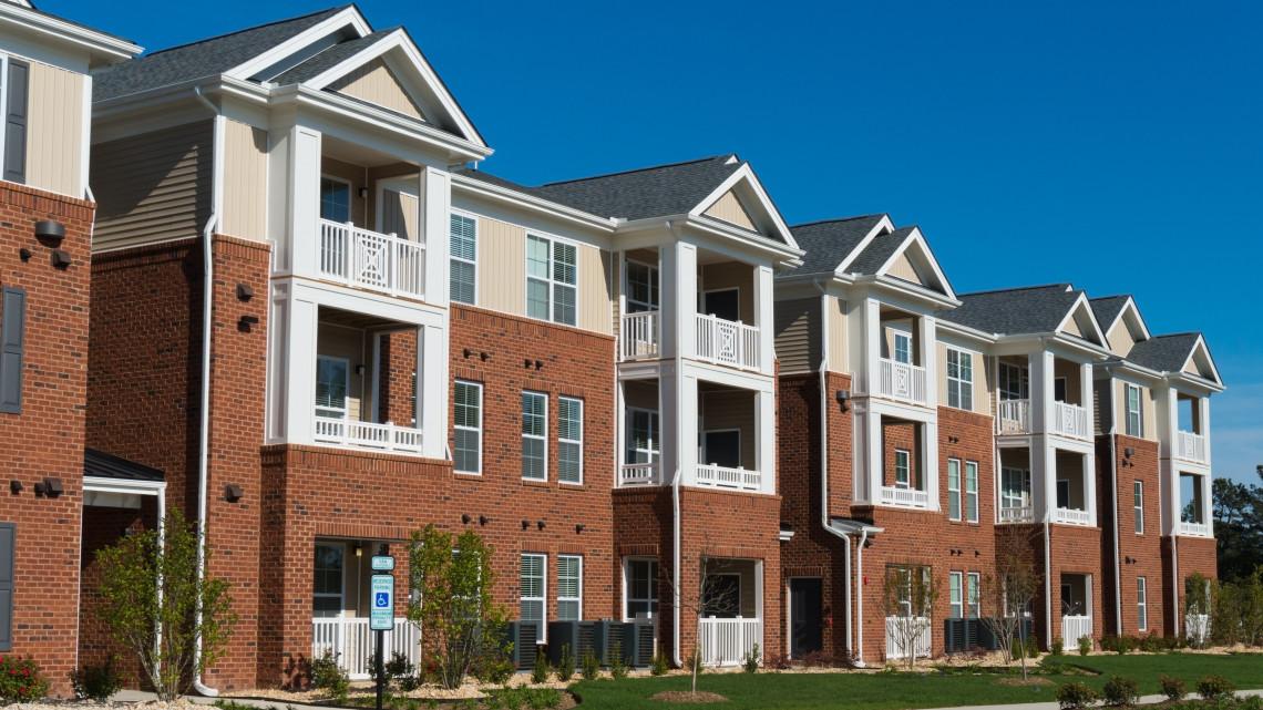 Országszerte 18 százalékkal nőttek az ingatlanárak tavalyhoz képest