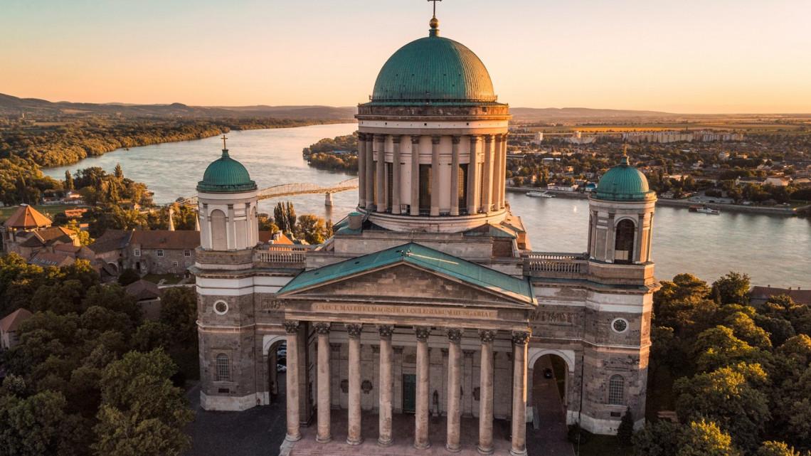 Íme, ez a 10 épület a legmagasabb most Magyarországon