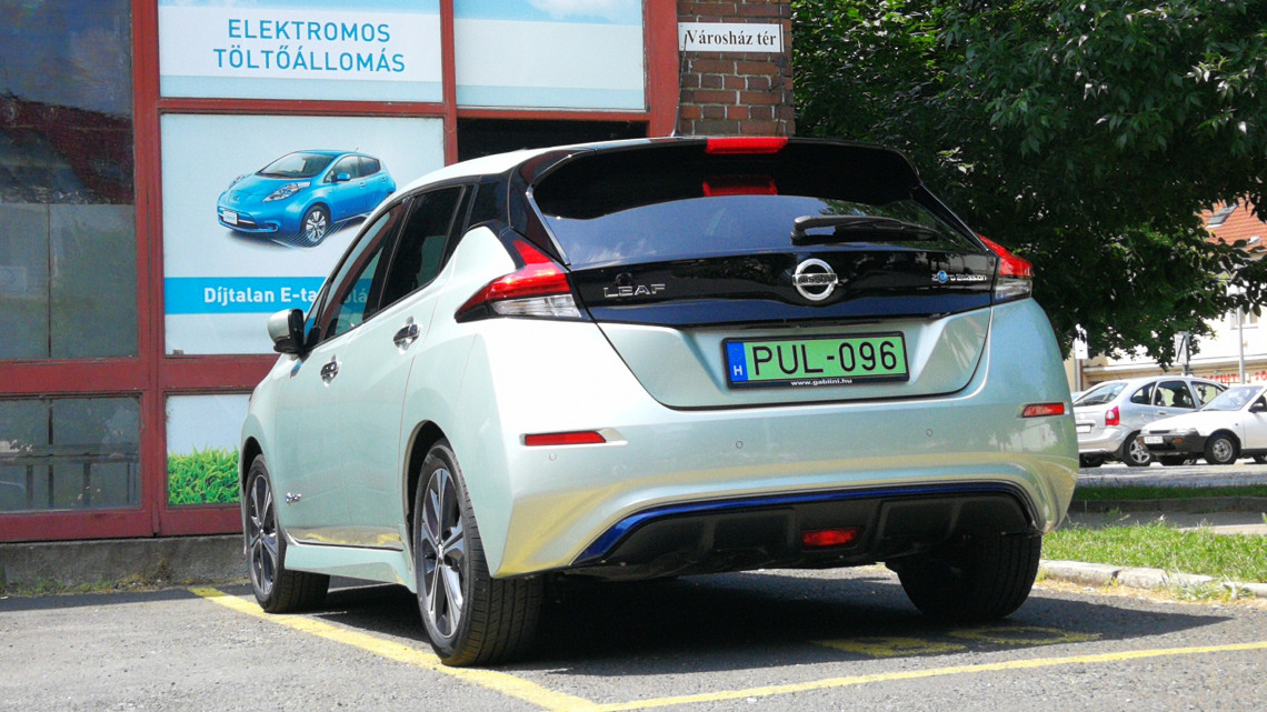 Gombamód szaporodnak vidéken a töltőpontok: ideje másképp gondolni az e-autókra
