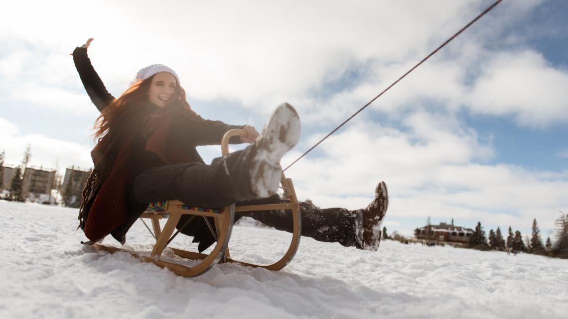 Beindultak a hazai sípályák: mutatjuk, hol lehet már síelni