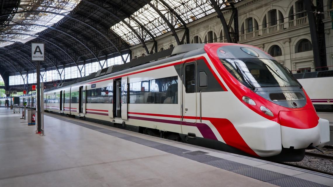 Mutatjuk: így lehet vonattal utazni az ünnepi időszakban