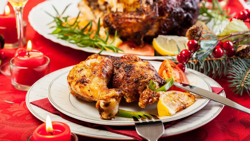 Megdöbbentő, mennyire más ételek kerültek az ünnepi asztalra 100 éve